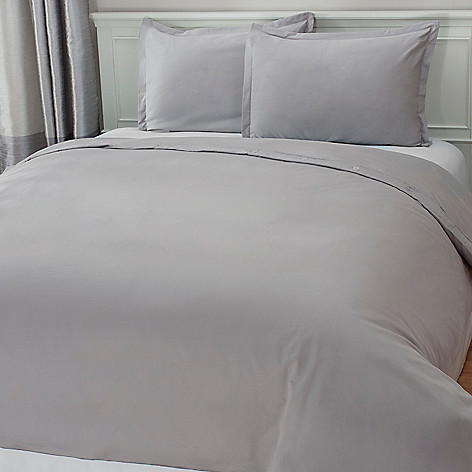 439-433 - North Shore Linens™ 600TC 100% Egyptian Cotton Sateen Three-Piece Duvet Set