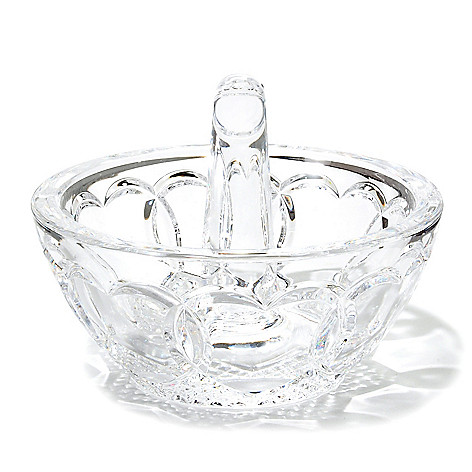 439-733 - Waterford® Crystal 3.75'' Ring Holder