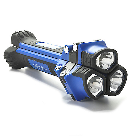 439-787 - Trilite Multi Purpose 3-in-1 LED Magnetic Work Light