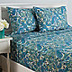 Paisley Sheet Set