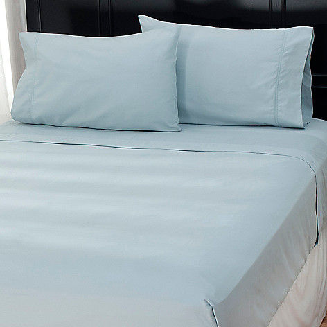 440-042 - Cozelle® Four-Piece 400TC Cotton Sheet Set