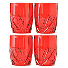 440-055 - Marquis® by Waterford® Set of Brookside Goblet or Double Old Fashioned Glasses