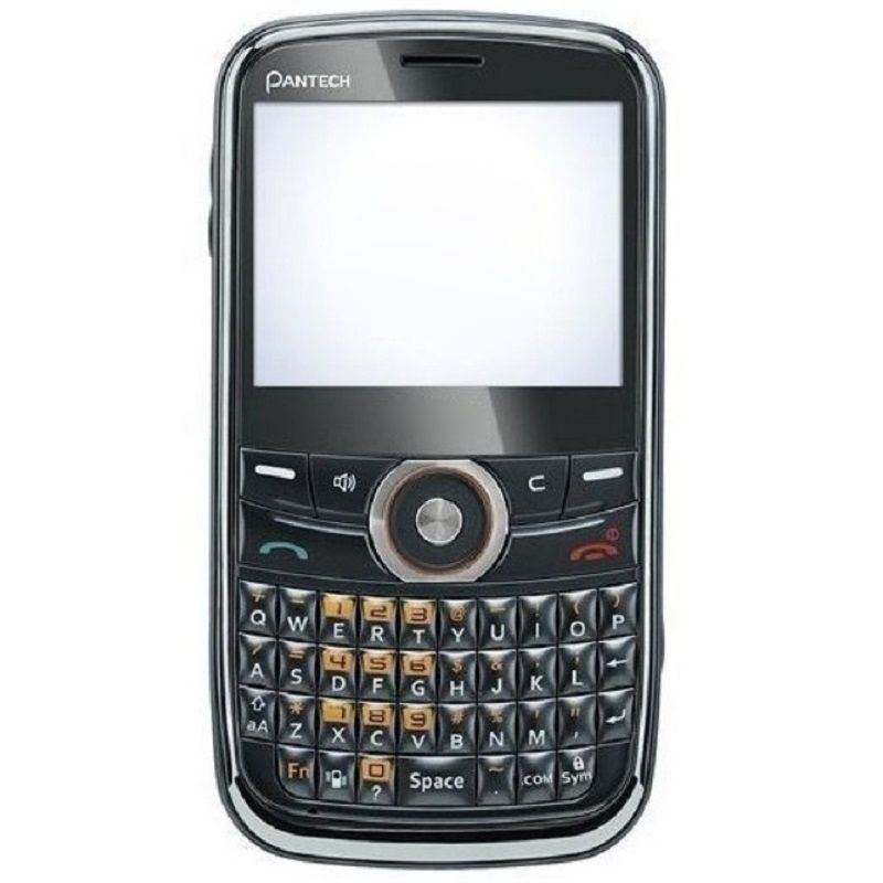 "440-141 - Pantech Link 2.4"" Screen Unlocked GSM QWERTY Smartphone"