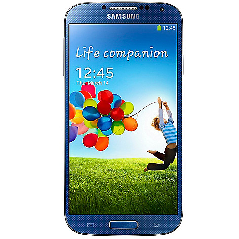 440-160 - Samsung Galaxy S4 16GB Unlocked GSM Android™ Smartphone