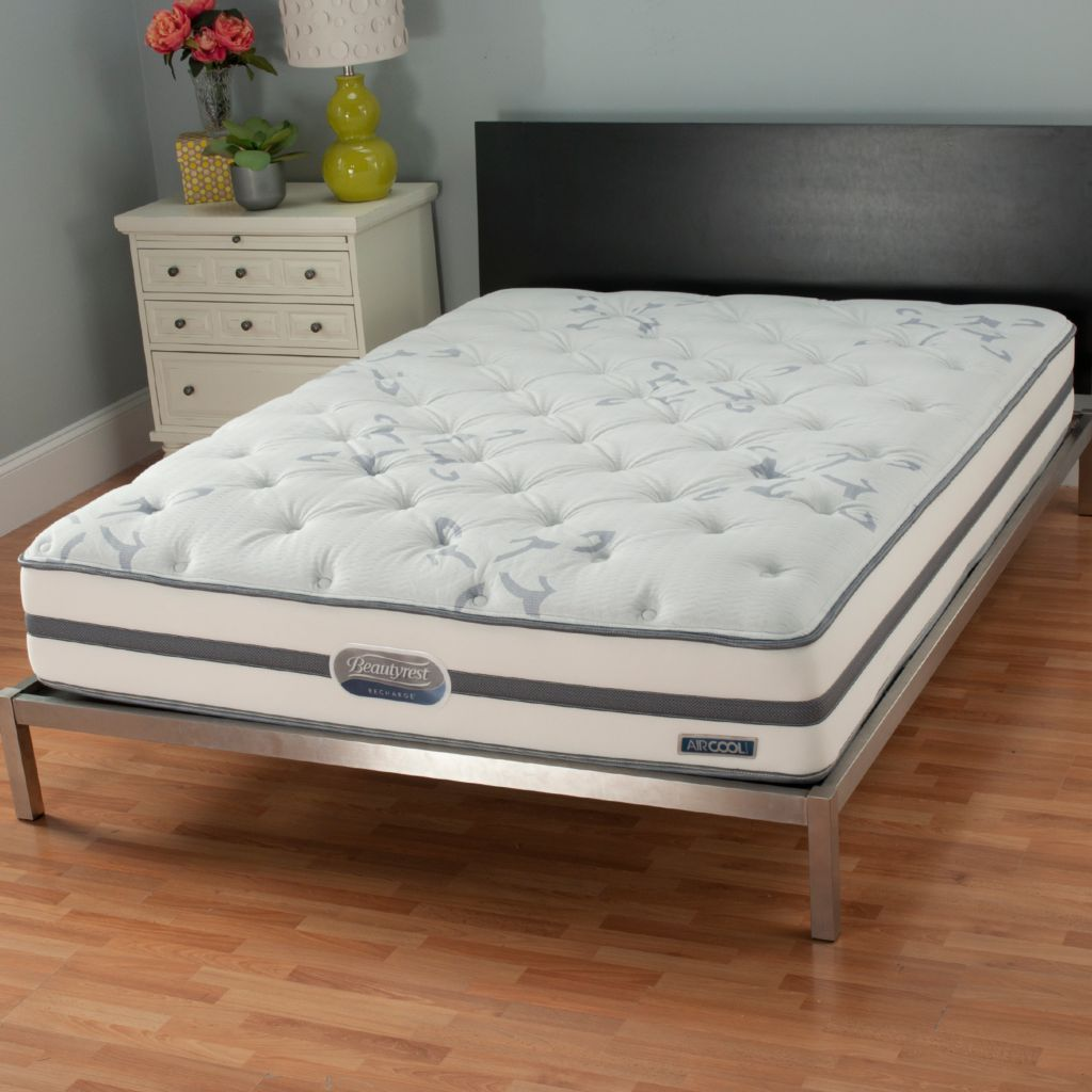 440-327 - Beautyrest® Recharge® Ocean Avenue Plush Top Mattress Only
