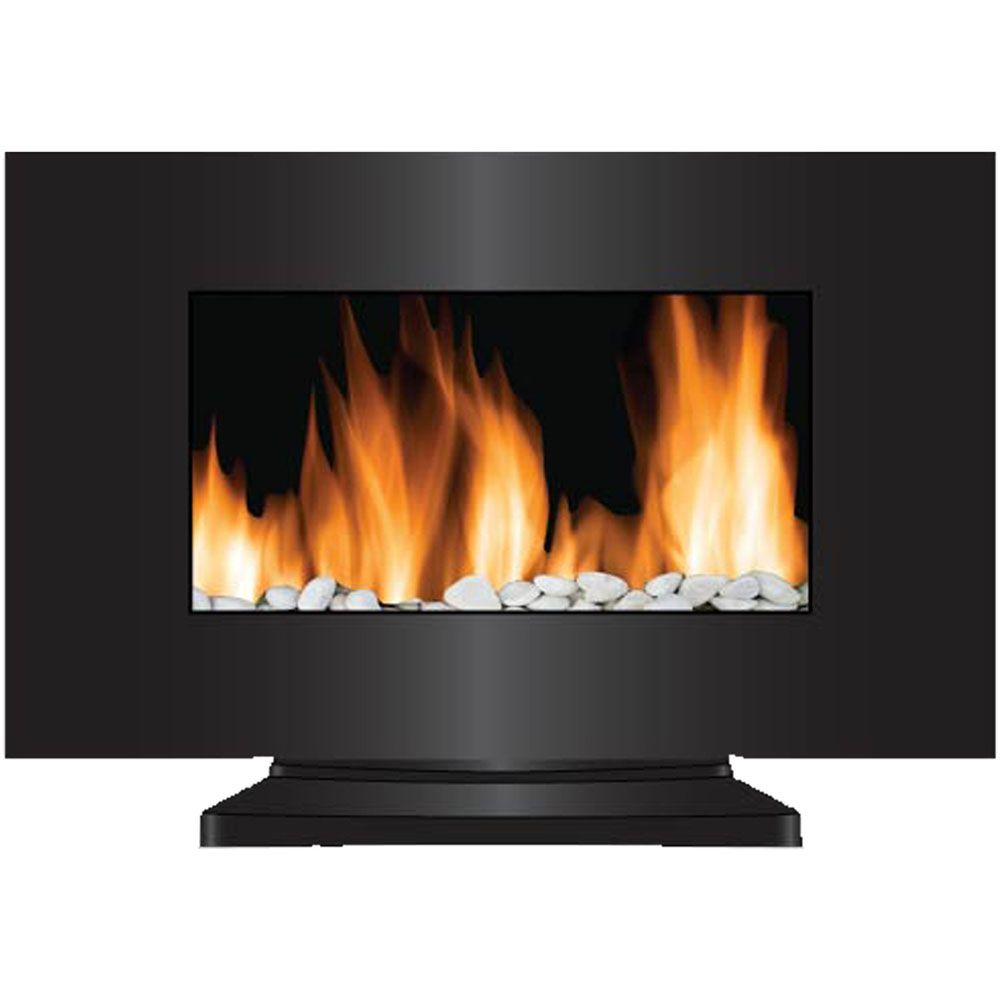 440-510 - Frigidaire Vienna Two-in-One Color-Changing Flame LED Fireplace