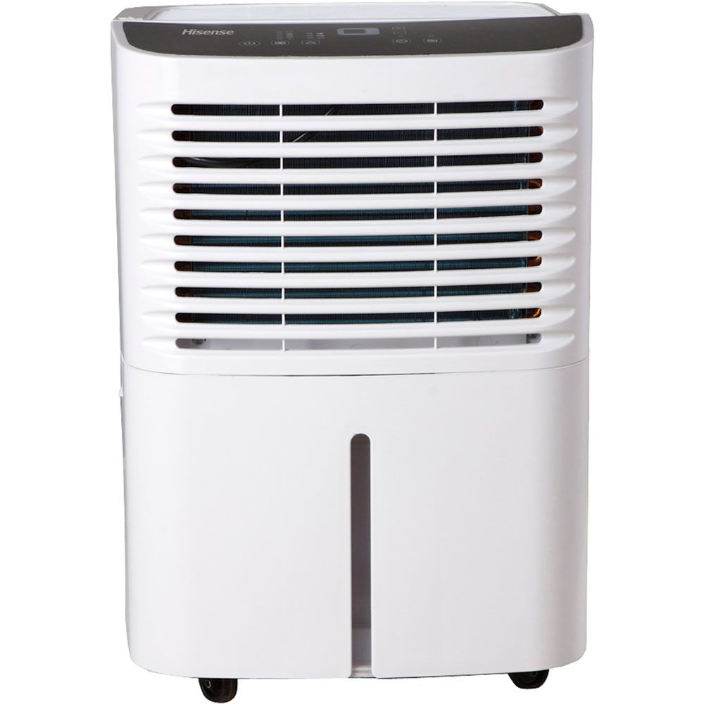 440-512 - Hisense Energy Star Two-Speed Dehumidifier