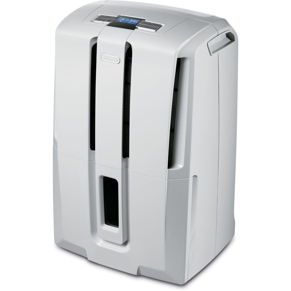 440-514 - DeLonghi Energy Star 45 Pint Dehumidifier