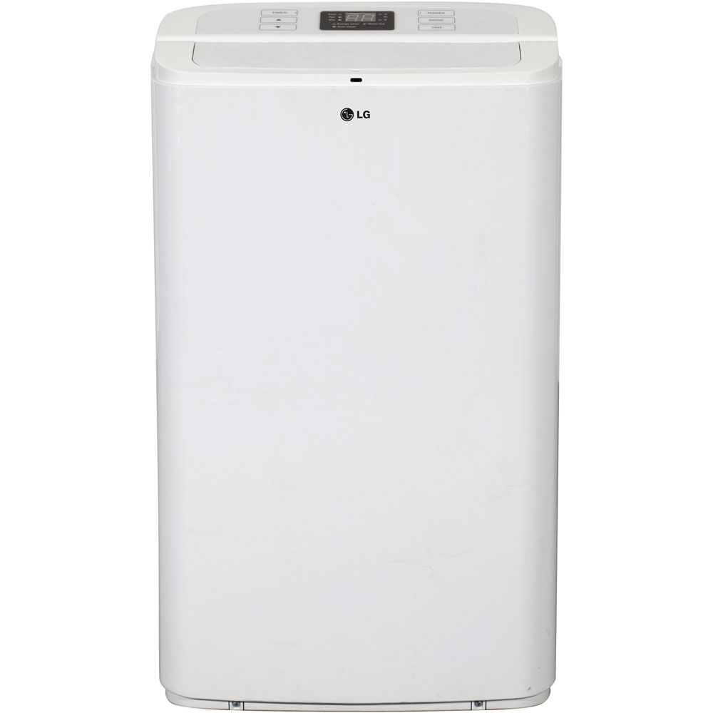 440-556 - LG Electronics Portable Air Conditioner w/ Remote