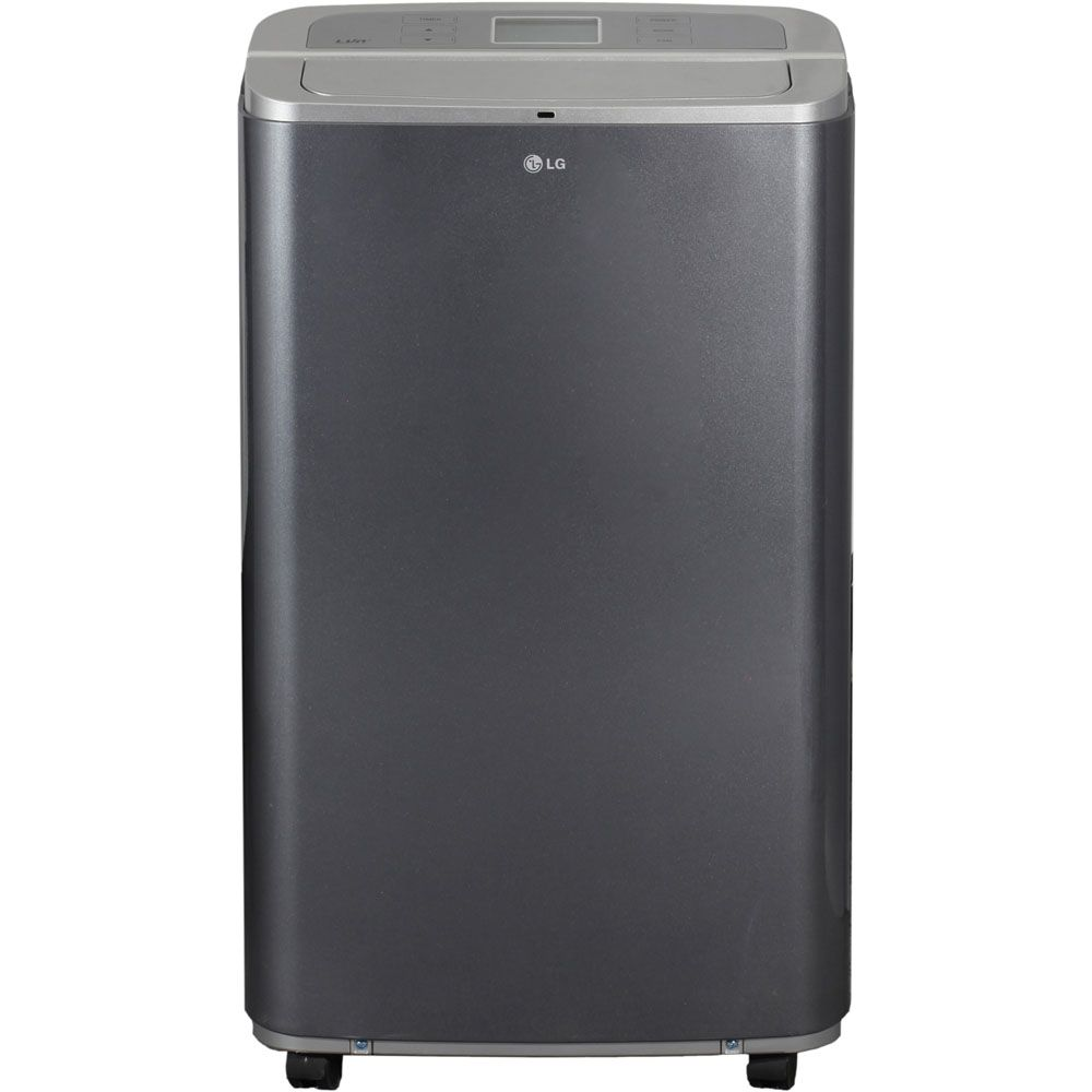 440-557 - LG Electronics Portable Air Conditioner w/ Remote