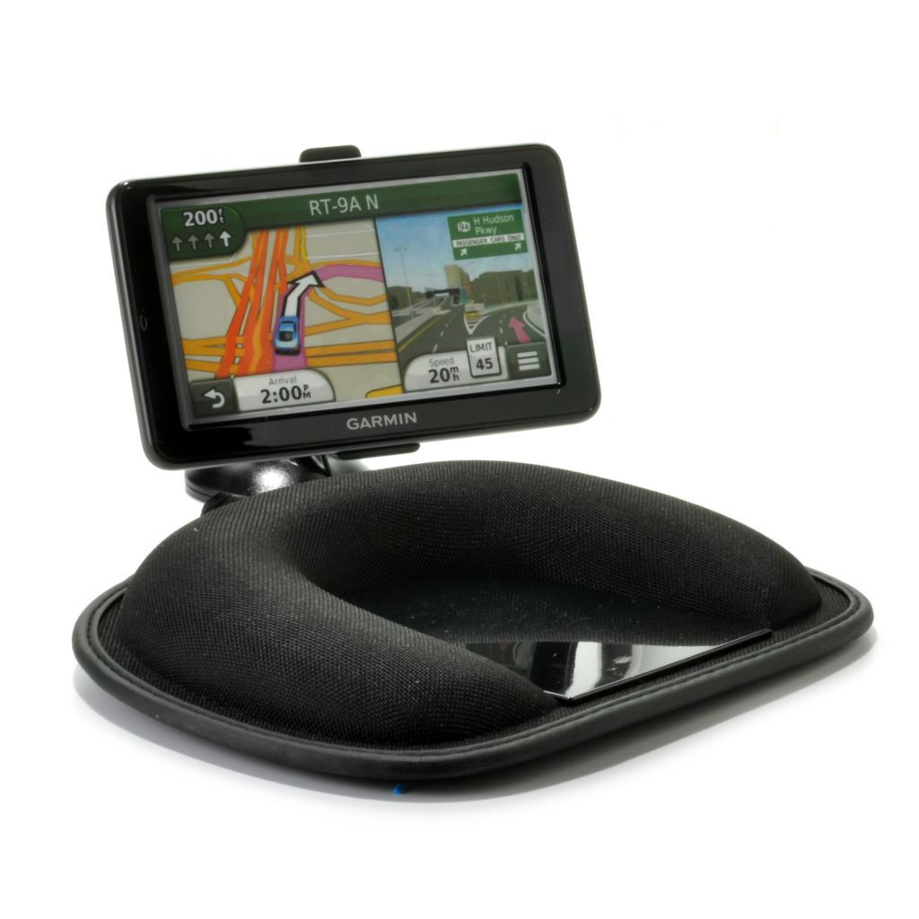 "440-625 - Garmin® nüvi® 2595LMT 5"" Bluetooth® GPS w/ Dash Mount & Lifetime Maps & Traffic"