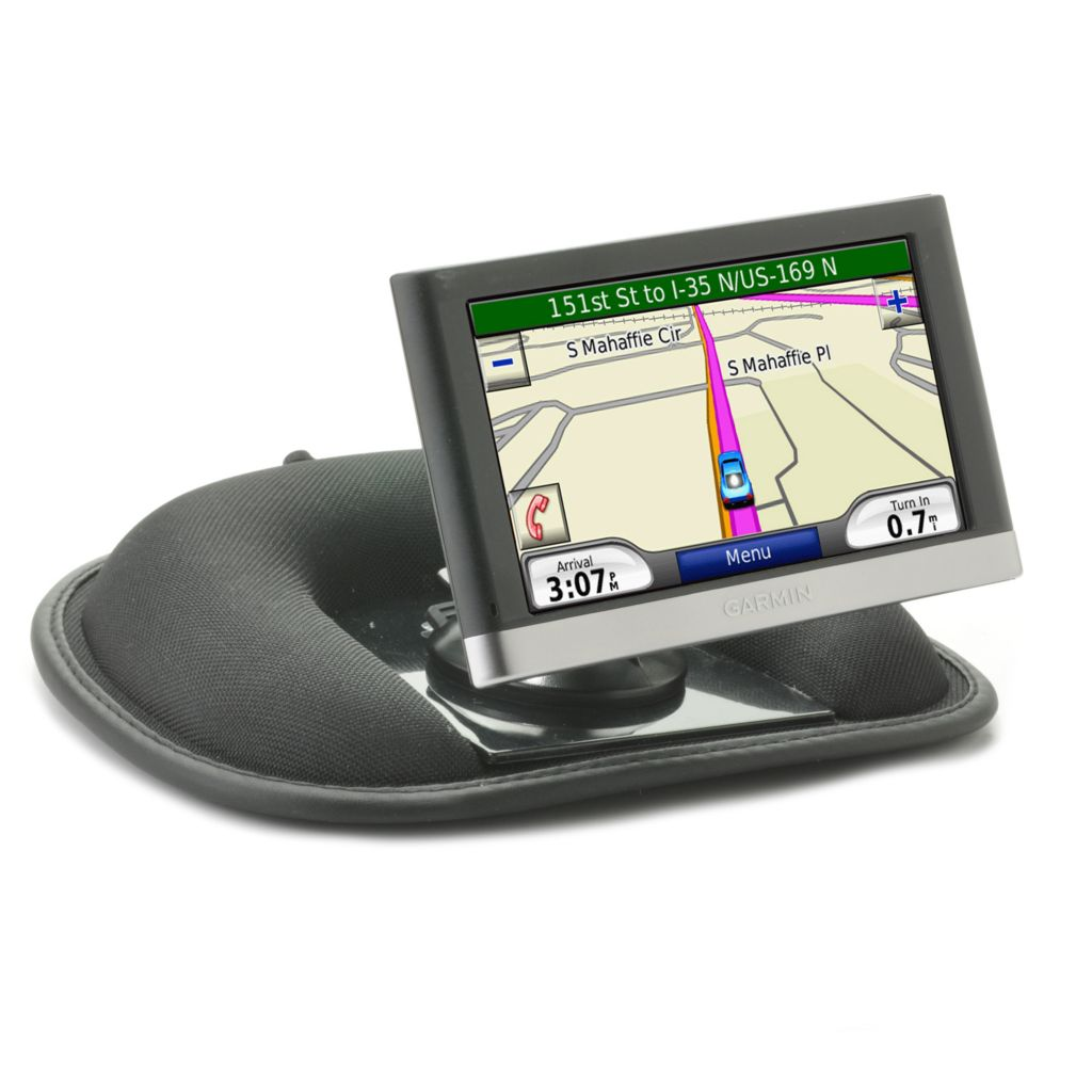 "440-626 - Garmin® nüvi® 2598 5"" Bluetooth® GPS w/ Dash Mount & Lifetime Maps & Traffic"