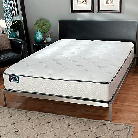 440-632 - Simmons® BeautySleep® Murray River Plush Top Mattress Only