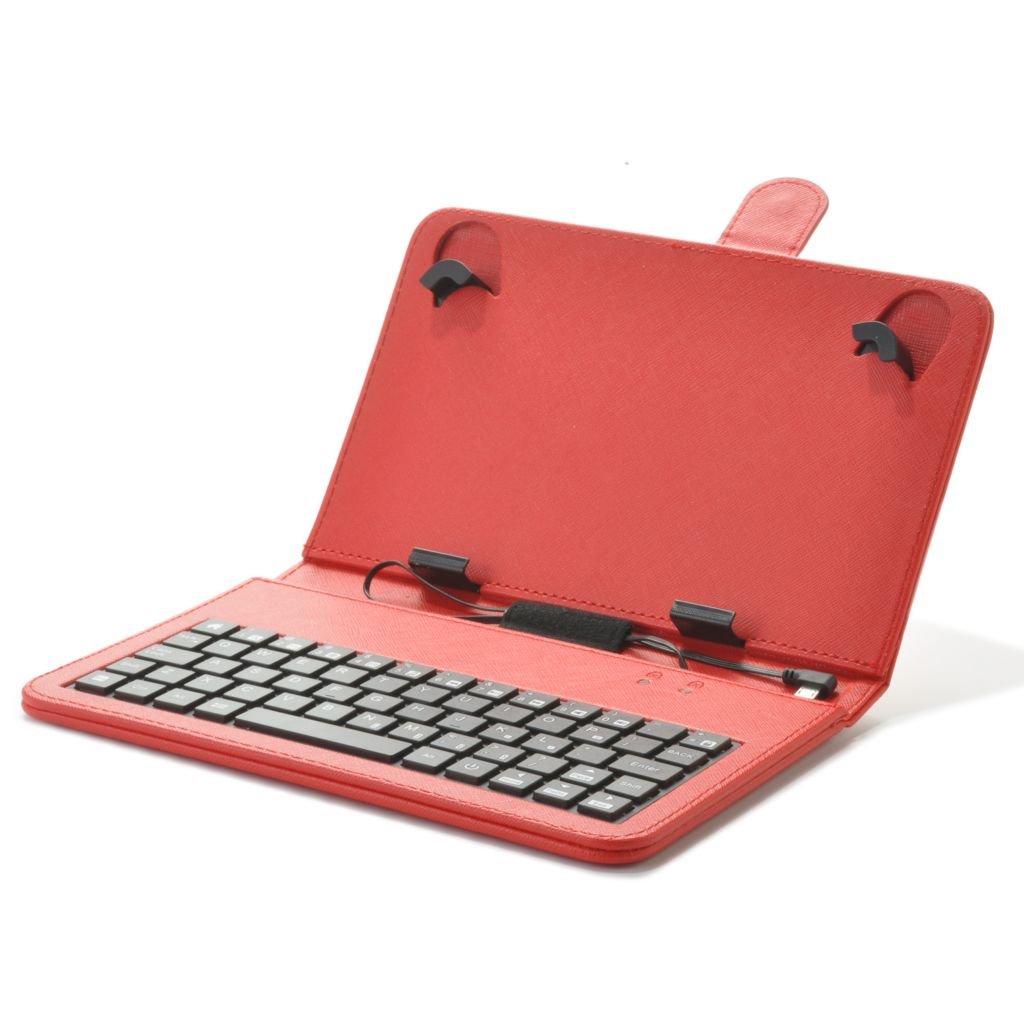 "440-651 - D2® 7"" Wired USB Keyboard Case"