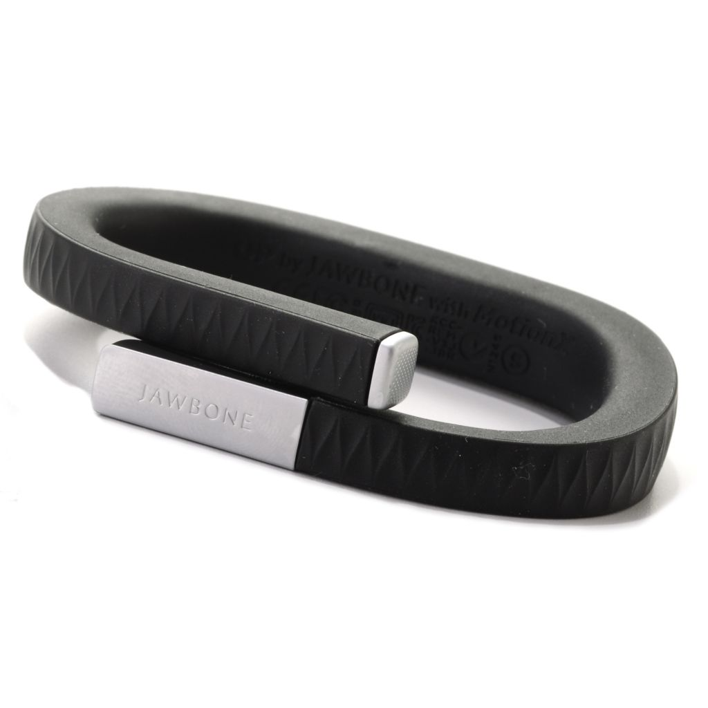 440-738 - UP by Jawbone Wristband w/ 3.5mm Headphone Data Sync Jack