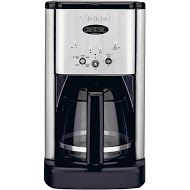 440-823 - Cuisinart® Stainless Steel Brew Central® 12-Cup Programmable Coffeemaker