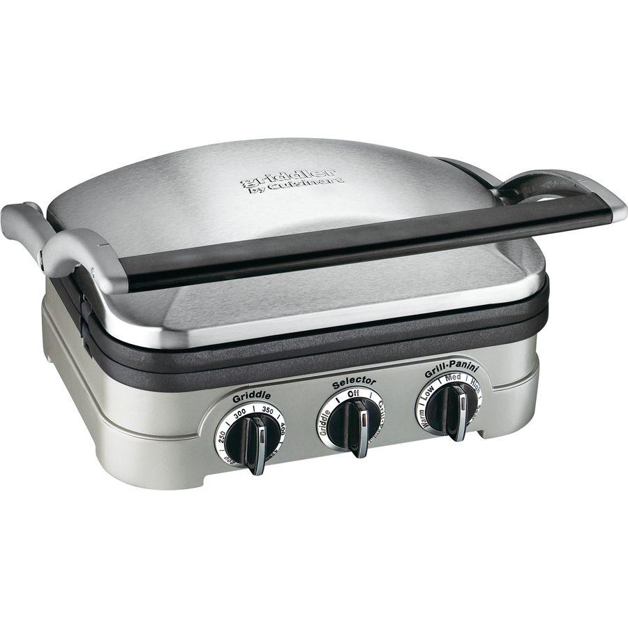 440-829 - Cuisinart® Griddler® Multifunctional Grill