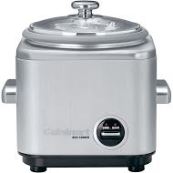 440-835 - Cuisinart® 4-Cup Stainless Steel Rice Cooker