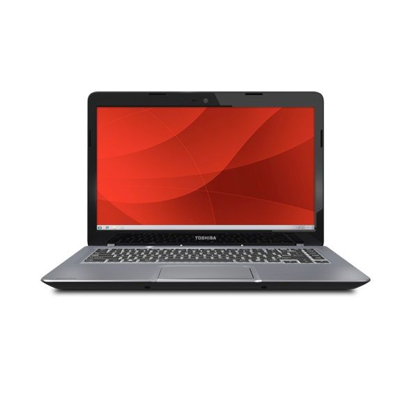 "440-992 - Toshiba Satellite 14"" LED Screen Core i3 1.5GHz  4GB 500GB Windows 7 Notebook - Refurbished"