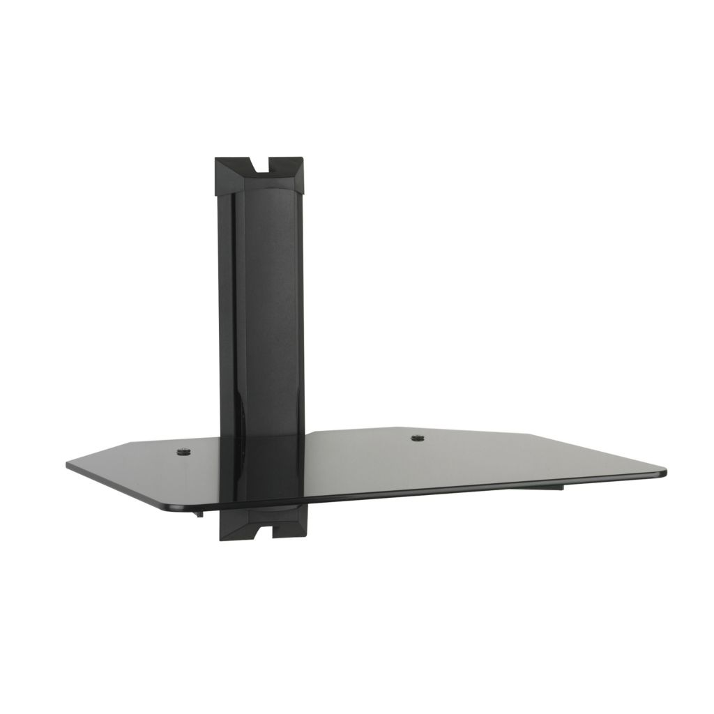 441-027 - Omnimount™ Stackable Glass Wall Shelf