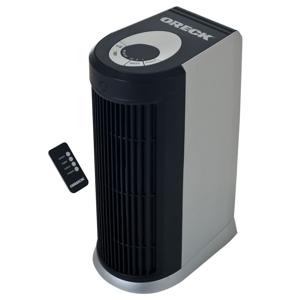 441-048 - Oreck HEPA Filter Air Purifier - Refurbished