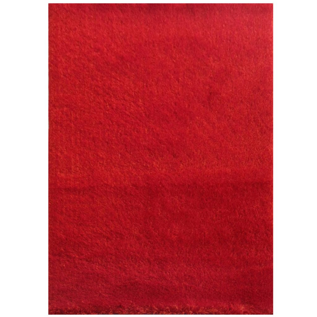 441-080 - Global Rug Gallery Choice of Color Shaggy Hand-Made Rug