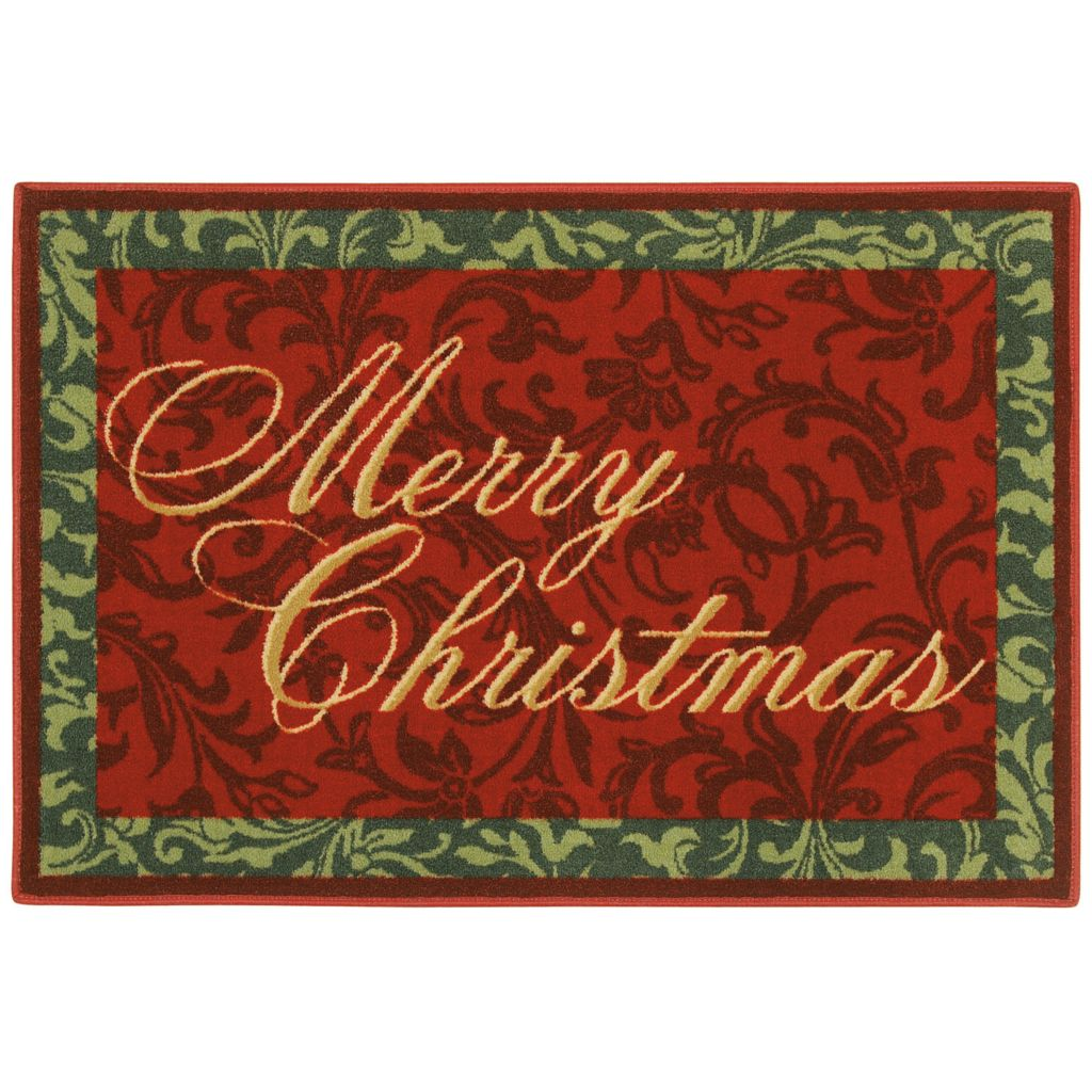 441-108 - Shaw Living™ Holiday Rug