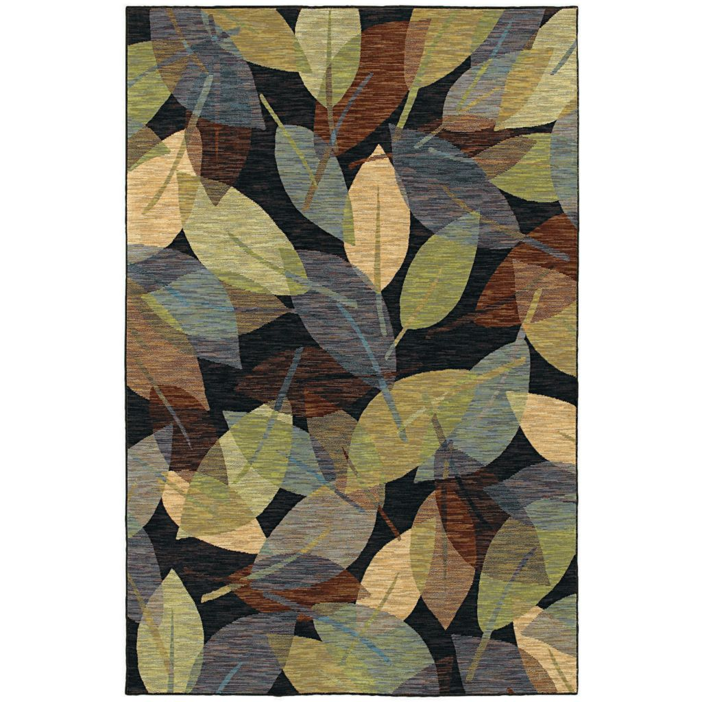 441-122 - Shaw Living™ Mirabella Collection Woven Rug