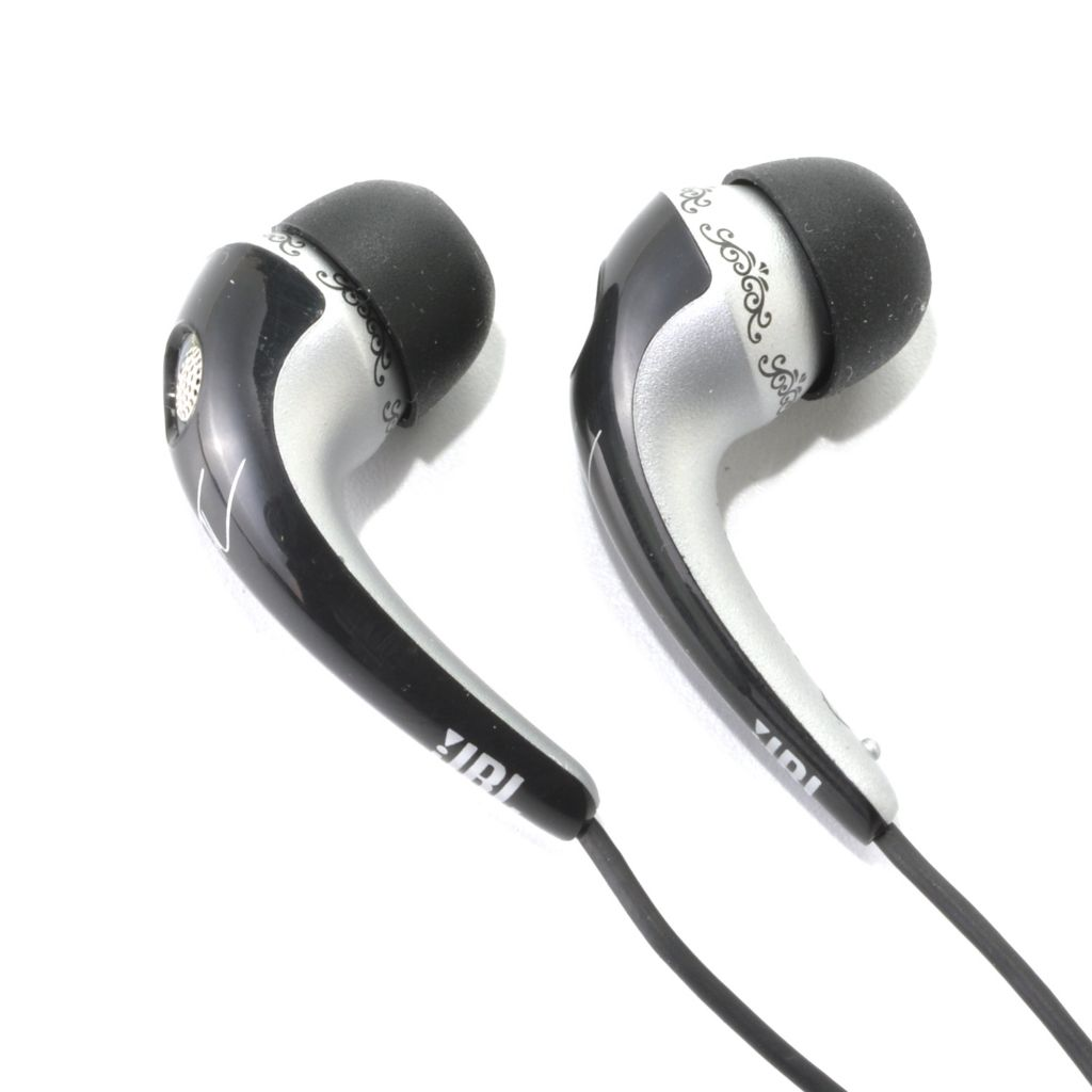 441-255 - JBL by Harman Artist Series In-Ear Headphones