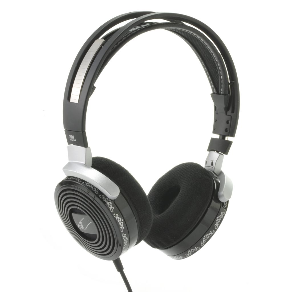 441-259 - JBL by Harman Artist Series On-Ear Headphones