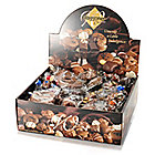 441-328 - Waggoner Chocolates 4 lb Individually Wrapped Signature Chocolate Assortment
