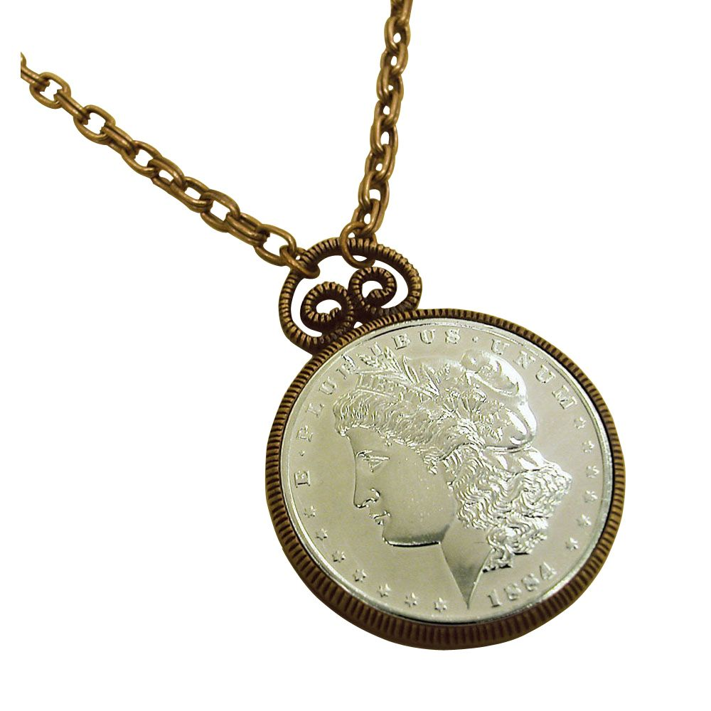 441-394 - Coin Replica Pendant Collection