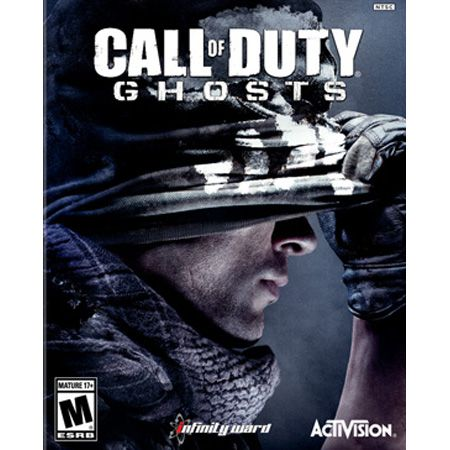 441-435 - Call of Duty: Ghosts Video Game