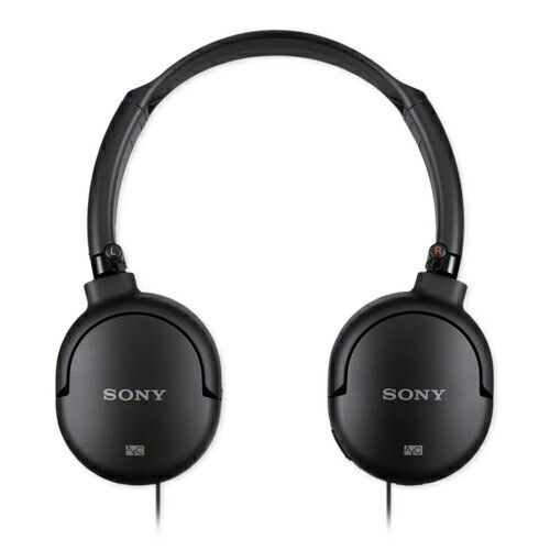441-466 - Sony Noise Canceling 30mm Driver Over-ear Headphones