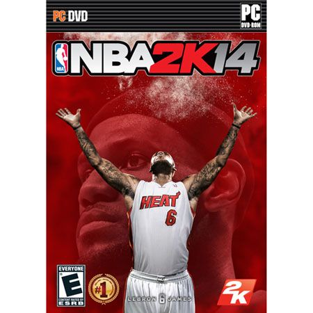 441-528 - NBA 2K14 Video Game