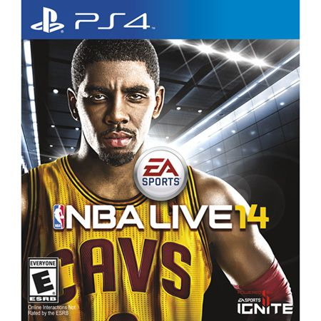441-530 - NBA 2K14 Video Game