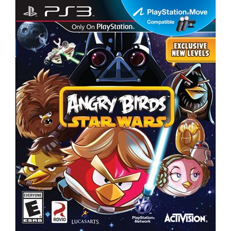 441-614 - Angry Birds Star Wars Video Game