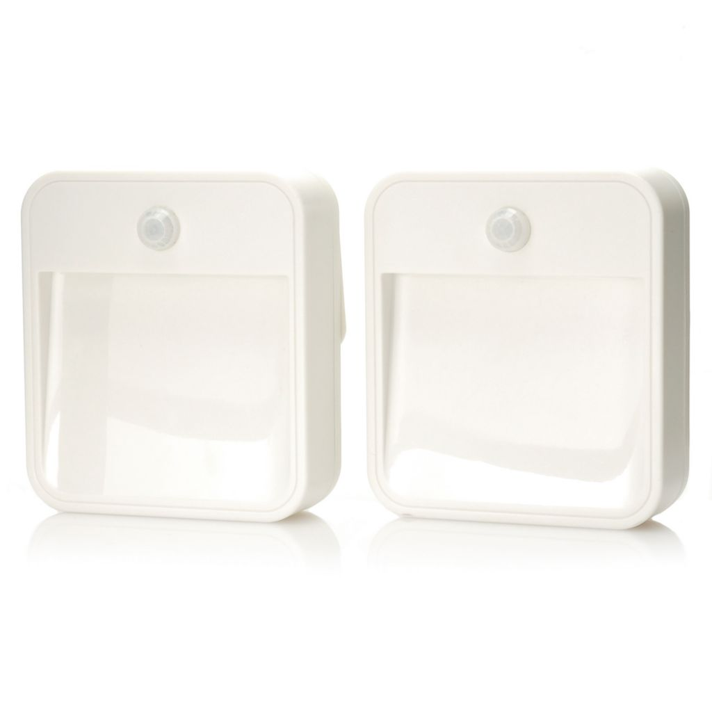 441-642 - Mr. Beams™ Set of Two LED Wireless Motion Sensor Bright Lights