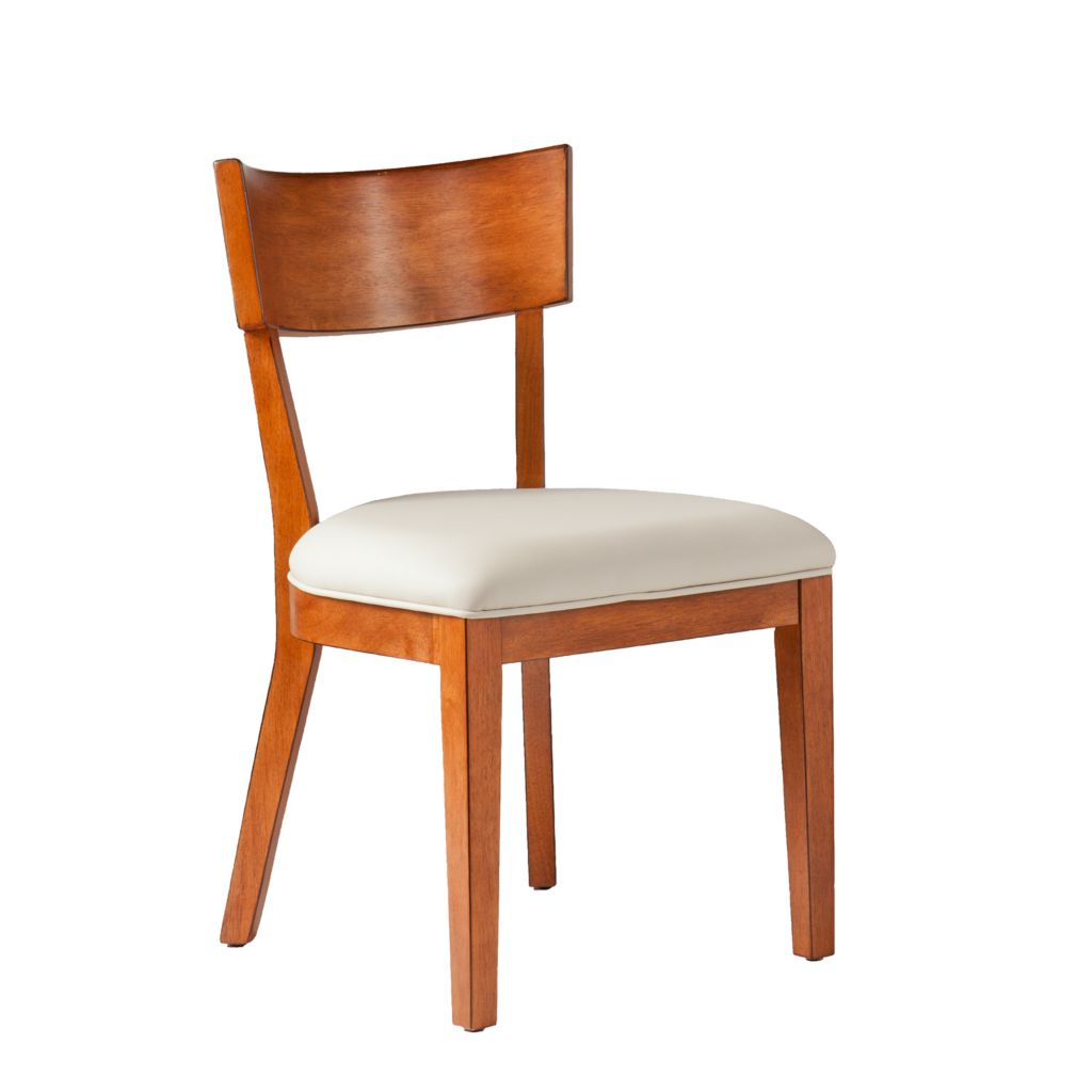 441-653 - Paulina Dining Chairs - Set of Two
