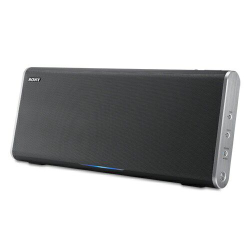 441-685 - Sony® 40 Watt 2.1 Channel Portable Speaker