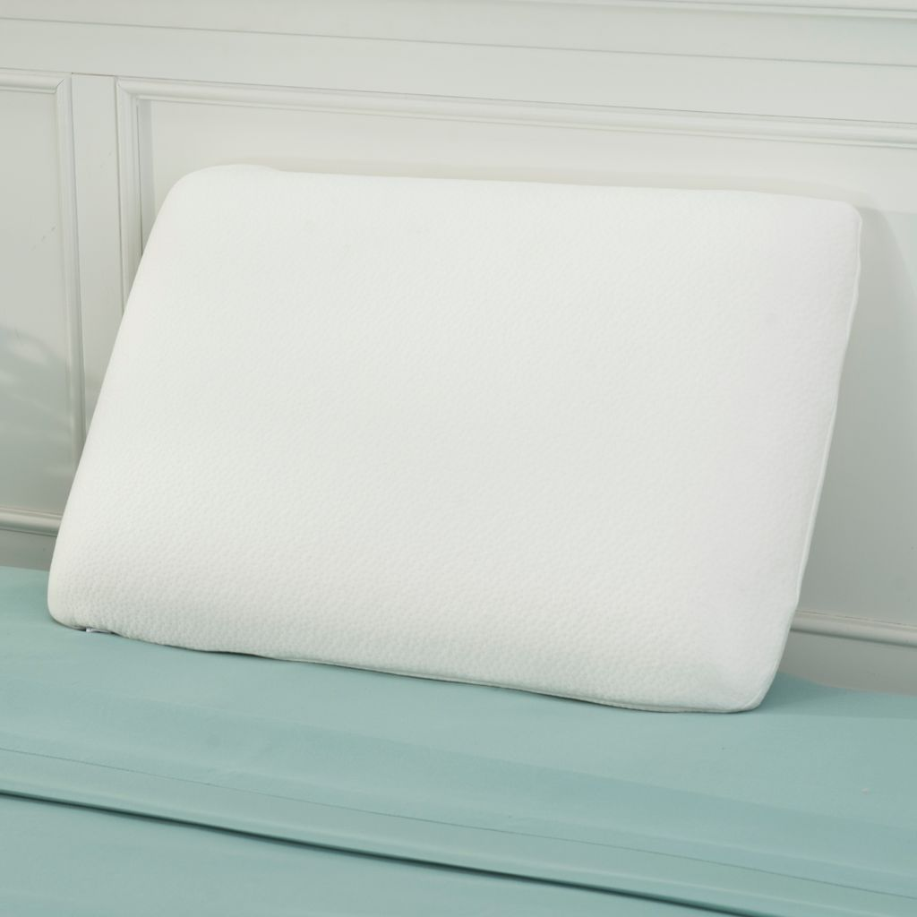 "441-731 - Cozelle® 21"" x 13"" Foam Pillow"