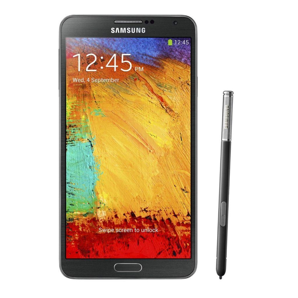 441-740 - Samsung Galaxy Note 3 N9000 3G Unlocked GSM Smartphone