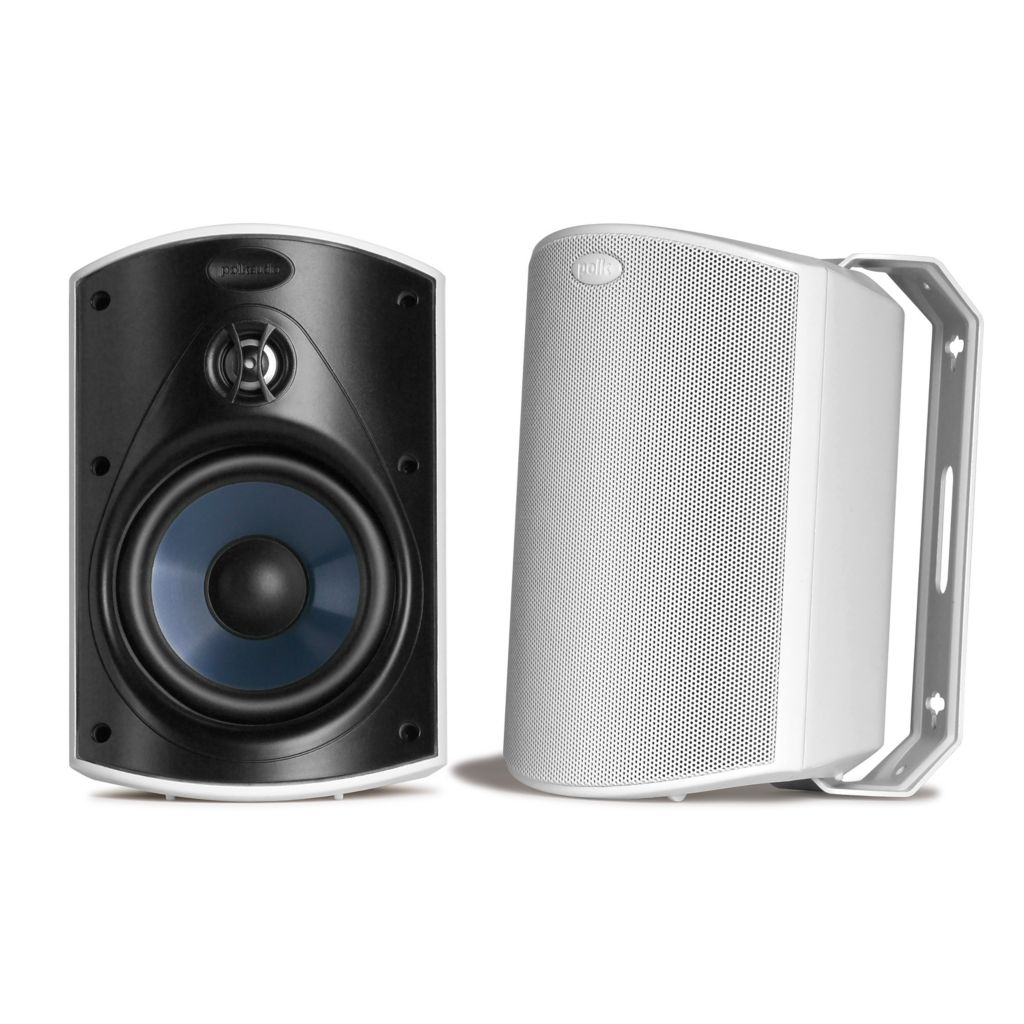 441-768 - Polk Audio Atrium4 Outdoor Speakers Pair