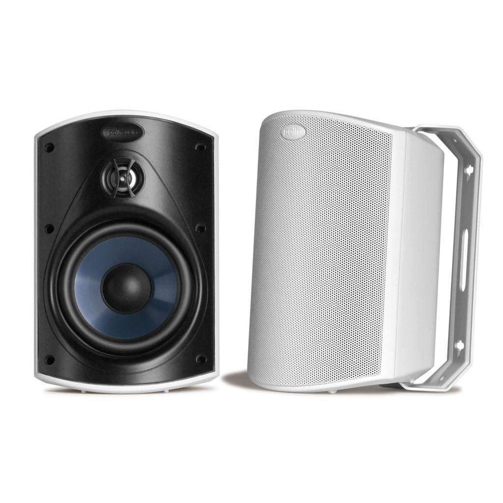 441-768 - Polk Audio Atrium4 Outdoor Speakers Pair