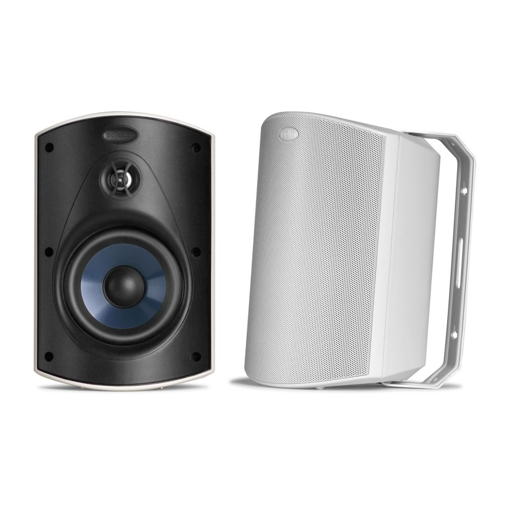 441-769 - Polk Audio Atrium 5 Speakers Pair