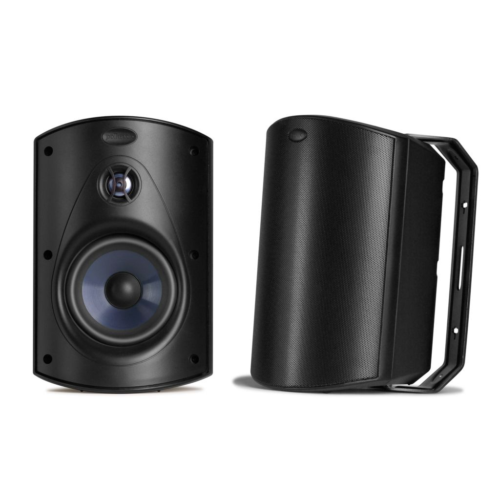 441-770 - Polk Audio Atrium6 Outdoor Speakers