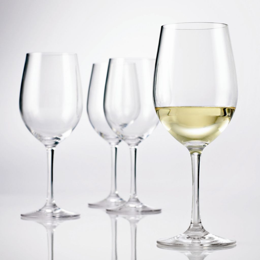 441-864 - Wine Enthusiast Indoor/Outdoor Wine Glasses