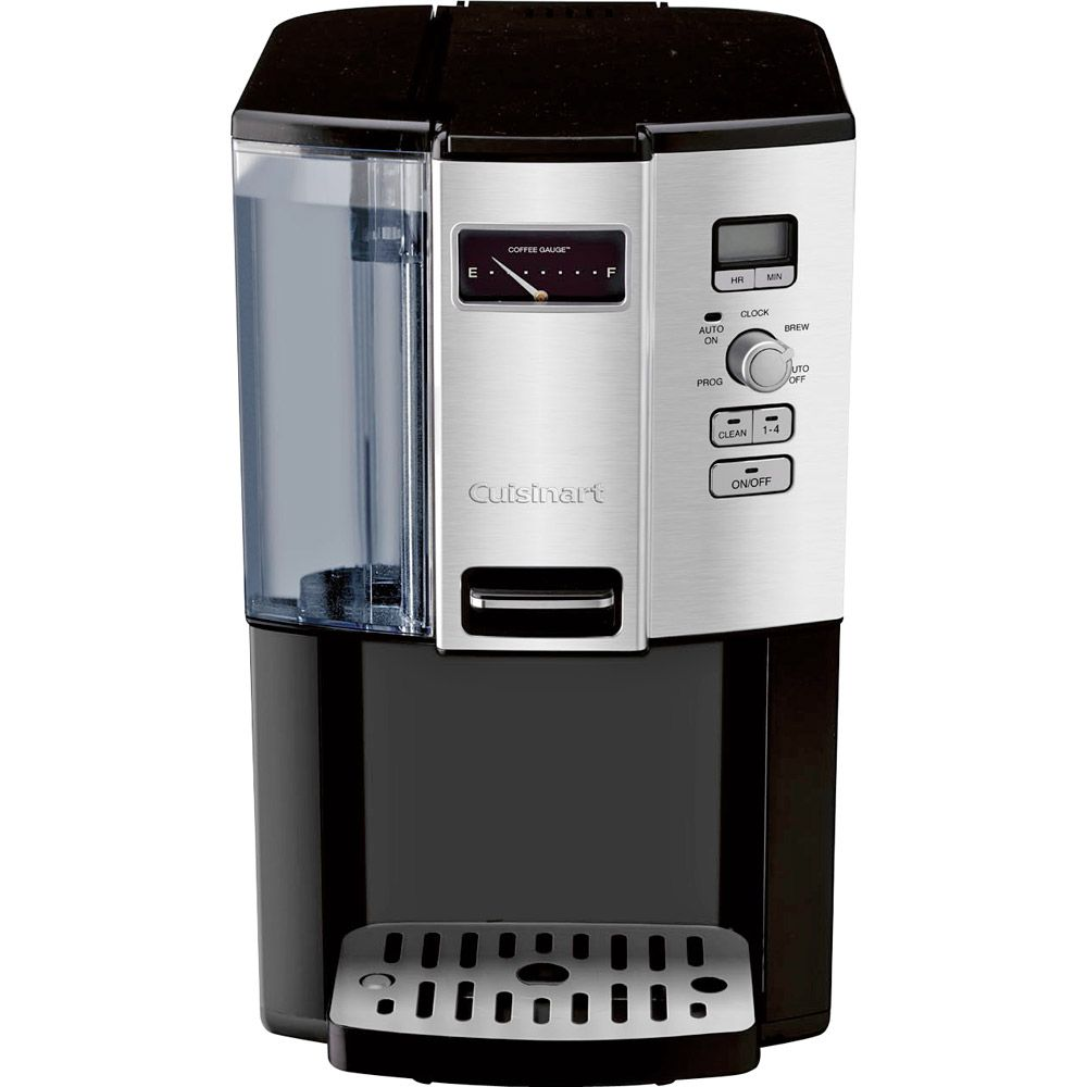 441-947 - Cuisinart Coffee on Demand 12-Cup Programmable Coffeemaker