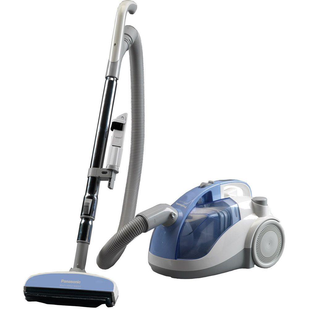441-958 - Panasonic Bagless Canister Vacuum Cleaner