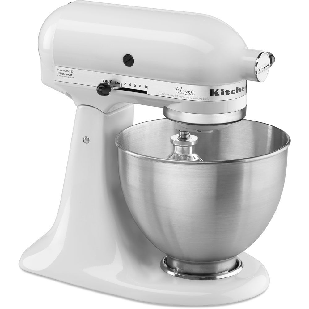 441-981 - KitchenAid 10-Speed Tilt-Head Stand Mixer